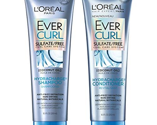 Top and Best Shampoos for Curly Hair reviews.