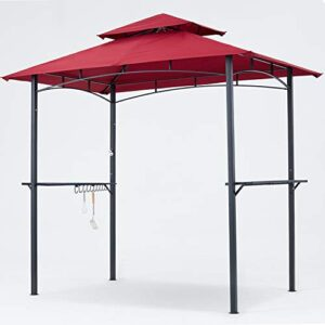Top and Best Grill Gazebos reviews.