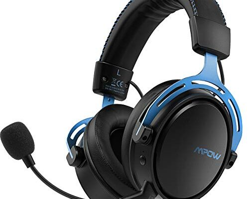 Best Gaming Headset With Detachable Microphones Reviews.