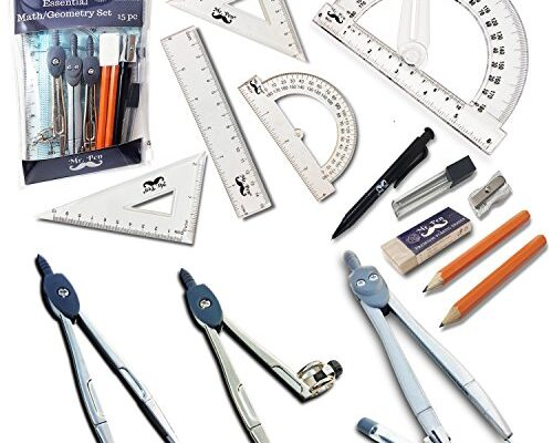 Top and Best Geometry Sets reviews.