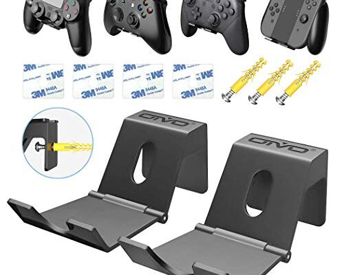 Best PlayStation Controller Wall Mounts online.