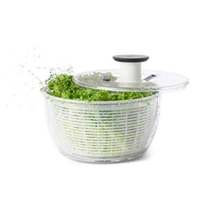 Best Copco Salad Spinner Reviews.