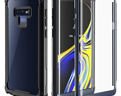 Best Protective Case For Note 9 Reviews.