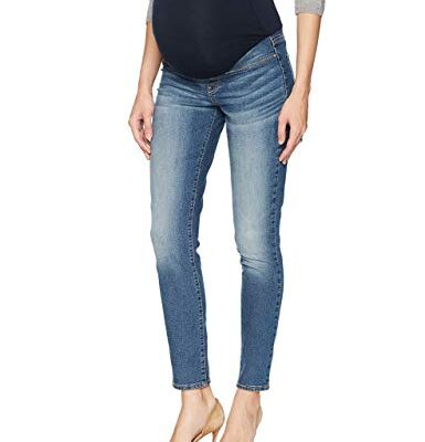 Best Maternity Jeans review.