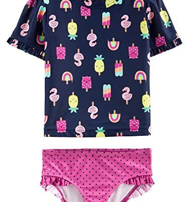 Best Toddler Swimsuits.