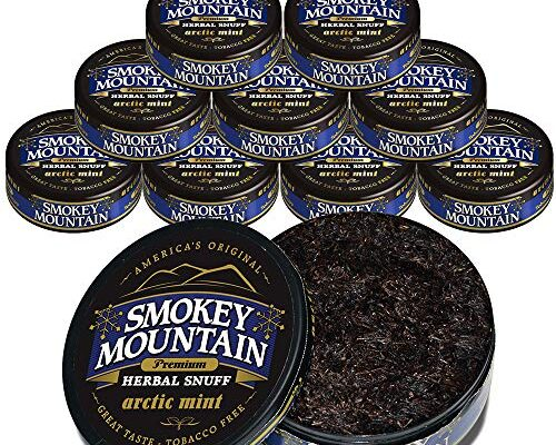Best Chewing Tobacco Alternative Reviews.