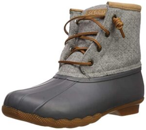 Best Women's Sperry Boots.