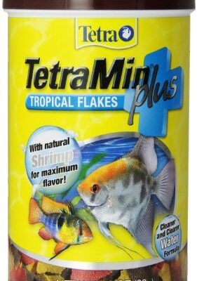 Top and Best Tropical Fish Food reviews.