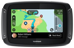 Top and Best TomTom GPS Systems reviews.