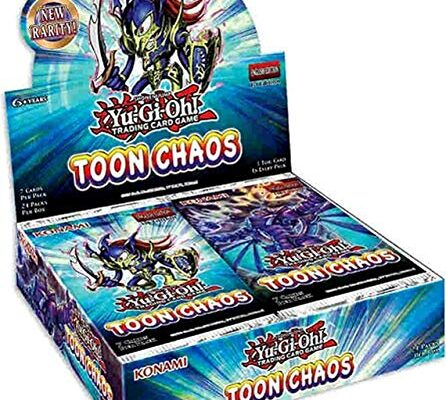 Best Yugioh Booster Box Reviews.