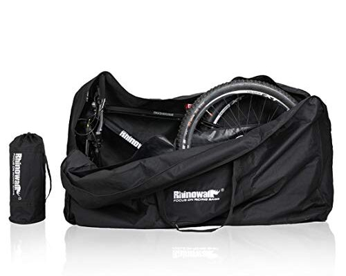 Best Bicycle Travel Case.