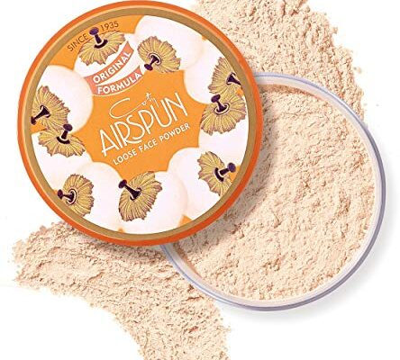 Top and Best Loose Setting Powders reviews.