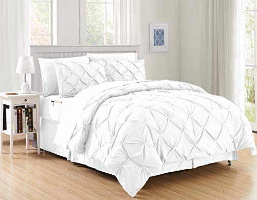 Top and Best King Bedding Sets reviews.