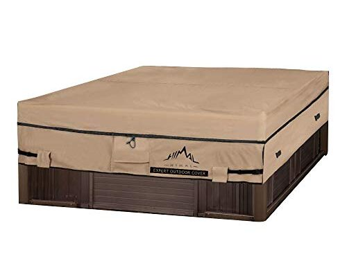 Top and Best Hot Tub Covers reviews.