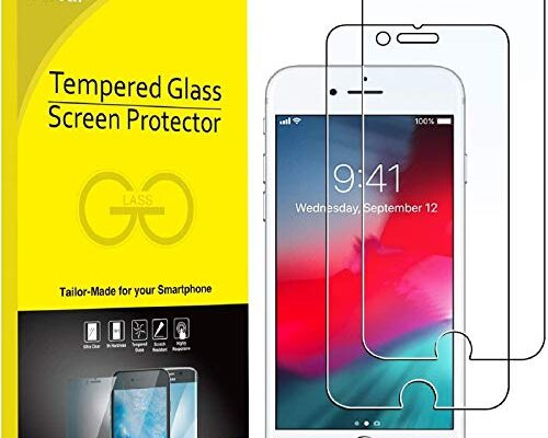 Best Screen Protector For Iphone 7.