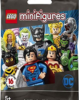 Best LEGO DC Comics Super Heroes Sets review.