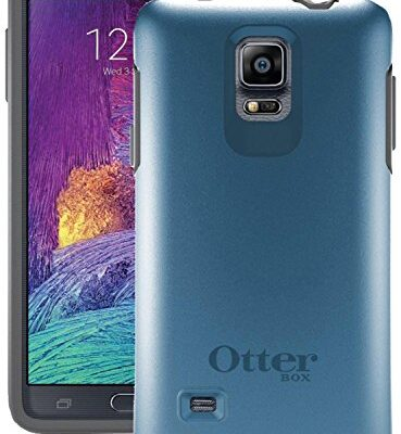 Best Protective Case For Galaxy Note 4.
