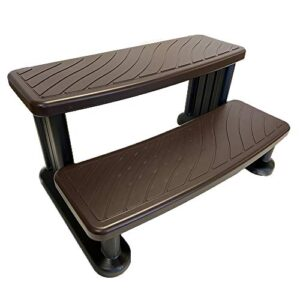 Top and Best Hot Tub Steps reviews.