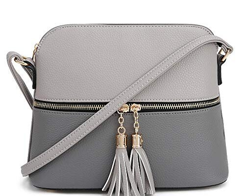 Top and Best Crossbody Bags reviews.