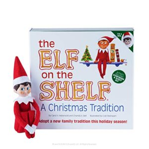 Best Elf on the Shelf Sets review.