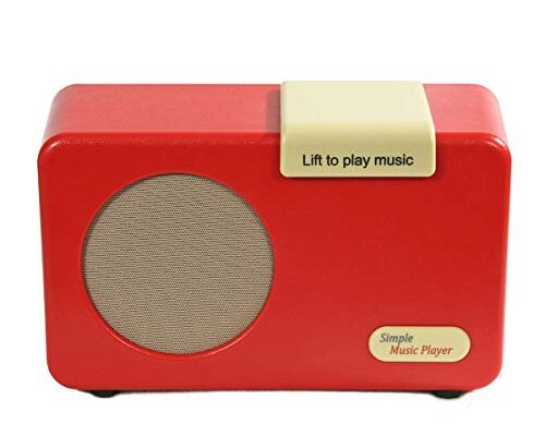 Best Simple Mp3 Players Reviews.