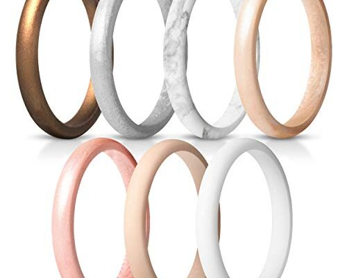 Best Silicone Rings Reviews.
