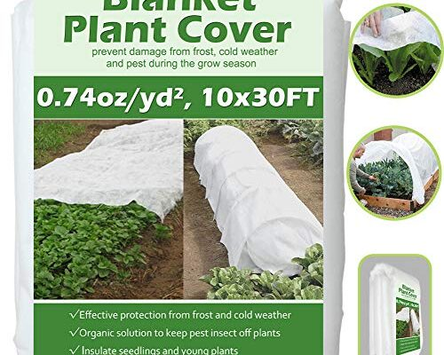 Best Plant Covers online.