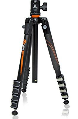 Best Travel Tripod With Ball Heads Reviews.