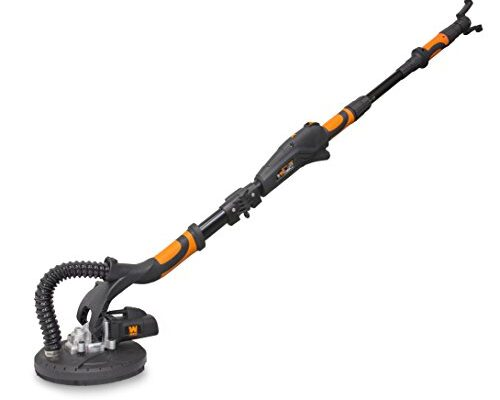 Best Electric Sander For Drywall Reviews.