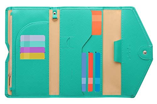 Top and Best Travel Wallets reviews.