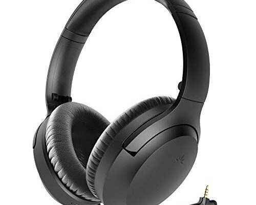 Best Noise Cancelling Headphones Wirelesses Reviews.