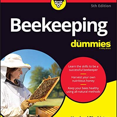 Best Beekeeping Books Reviews.