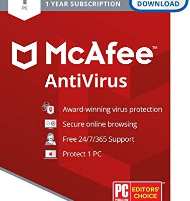 Best Antivirus Software review.