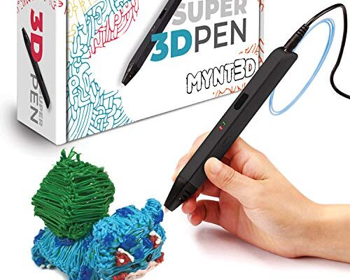 Top and Best 3D Pens reviews.