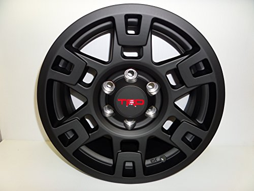 Best Wheels For Toyota Tacoma.