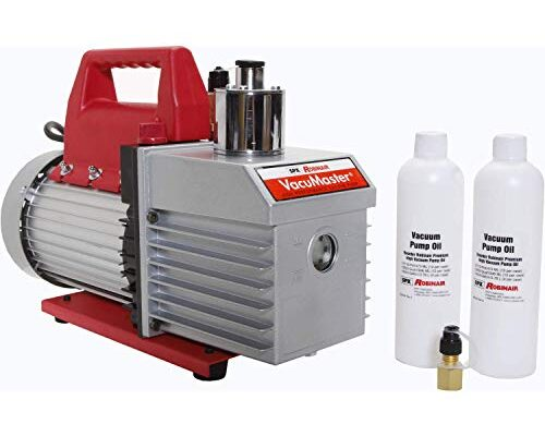 Top and Best Vacuum Pumps reviews.