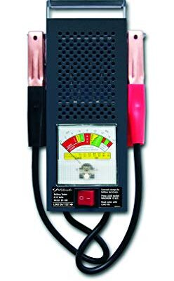 Best Auto Battery Testers Reviews.