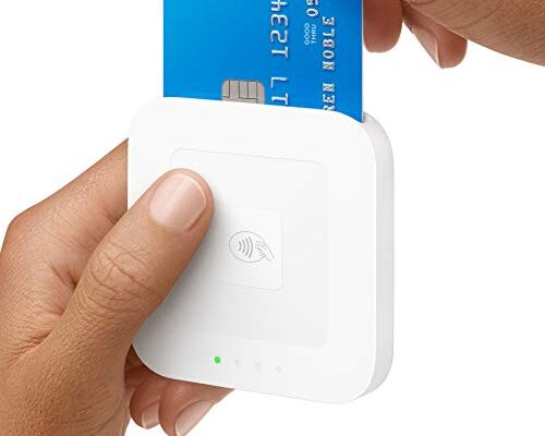 Top and Best Credit Card Readers reviews.