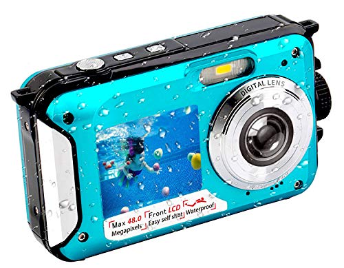 Best Waterproof Camera Point And Shoot Reviews.