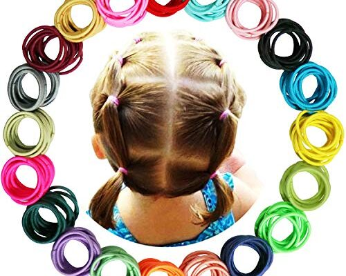Best Hair Bands With Ponytail Holders Reviews.