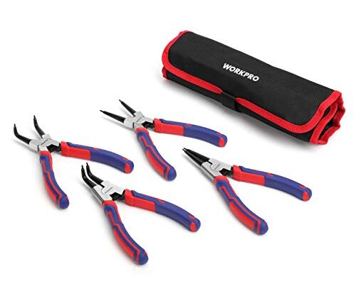 Best Snap Ring Pliers Sets.