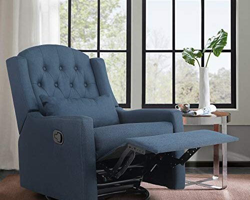 Best Living Room Chairs For Back Pain.