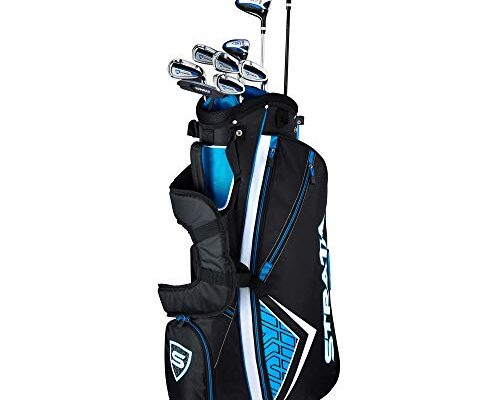 Best Mens Golf Club Sets Reviews.