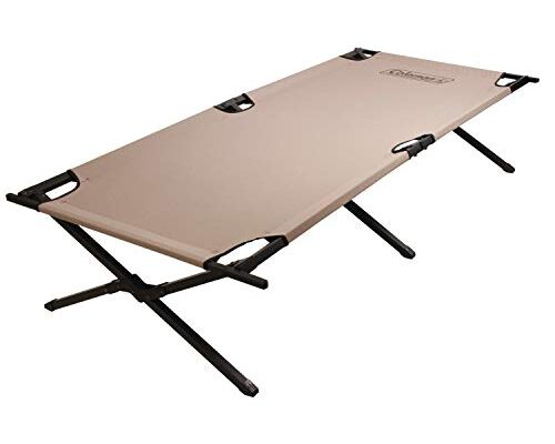 Best Folding Camp Bed Reviews.