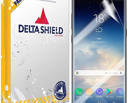 Best Screen Protector For Samsung Galaxy Note 8.