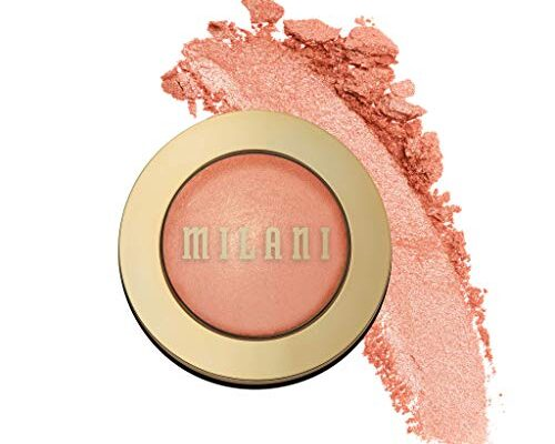 Best Milani Blush Reviews.