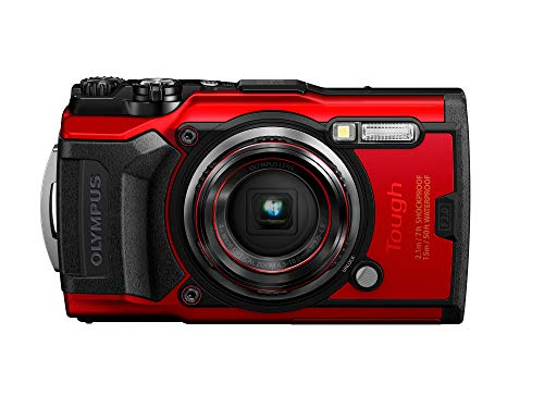 Best Point And Shoot Waterproof Camera Reviews.