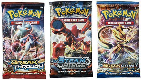 Best Pokemon Card Packs To Buy Reviews.