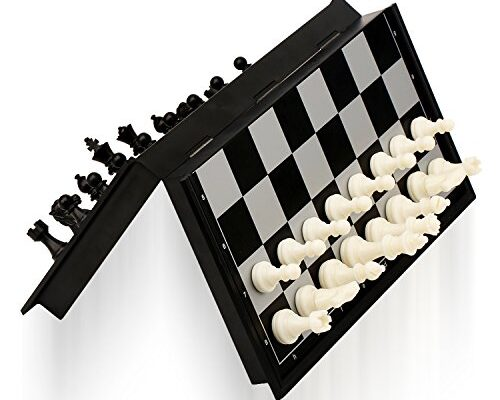 Best Chess Set For Kids Reviews.