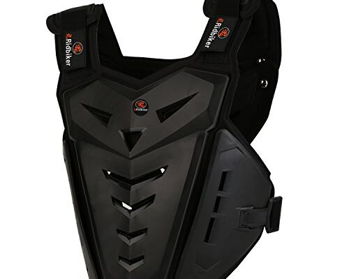 Best Motorcycle Chest Protector.